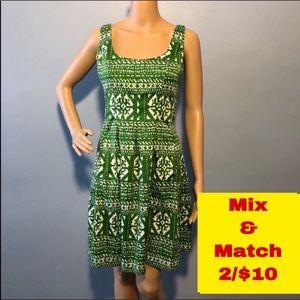 Nine West Sleeveless Dress Size 2